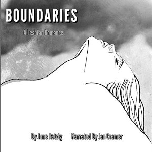 Boundaries, written by Jane Retzig and narrated by Jan Cramer