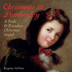 Christmas at Pemberley written by Regina Jeffers narrated by Jan Cramer