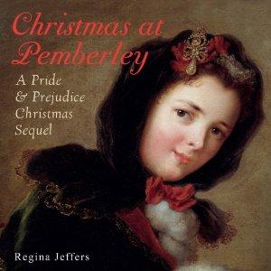 Christmas at Pemberley written by Regina Jeffers narrated by Jan Cramer