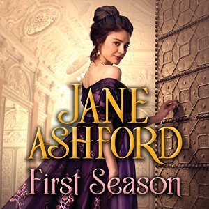 First Season, written by Jane Ashford and narrated by Jan Cramer