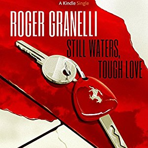 Still Waters, Tough Love, written by Roger Granelli and narrated by Jan Cramer