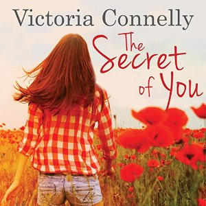 The Secret of You, written by Victoria Connelly and narrated by Jan Cramer